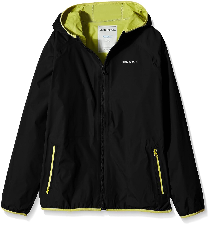 Craghoppers Kid's Pro Lite Waterproof Jacket