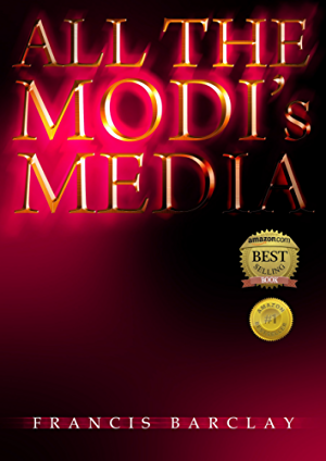 All The Modi's Media
