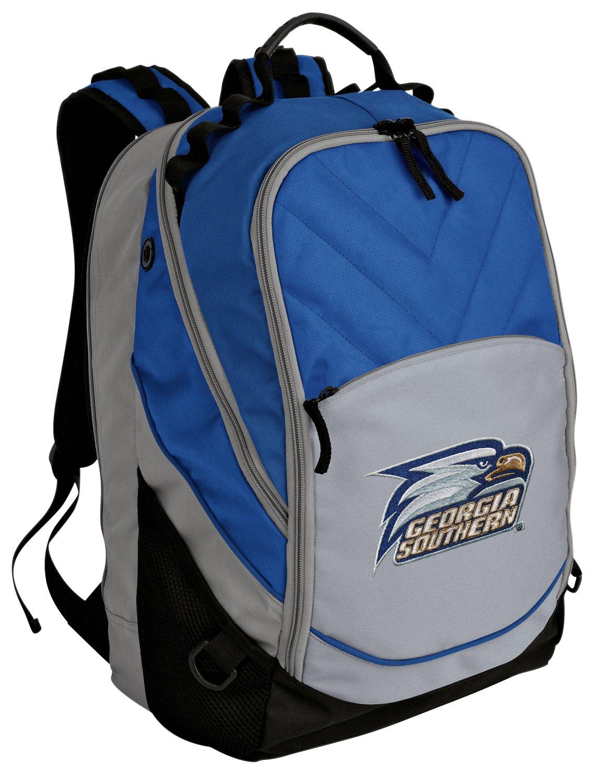 Broad Bay Georgia Southern Backpack Georgia Southern Eagles Computer Bag