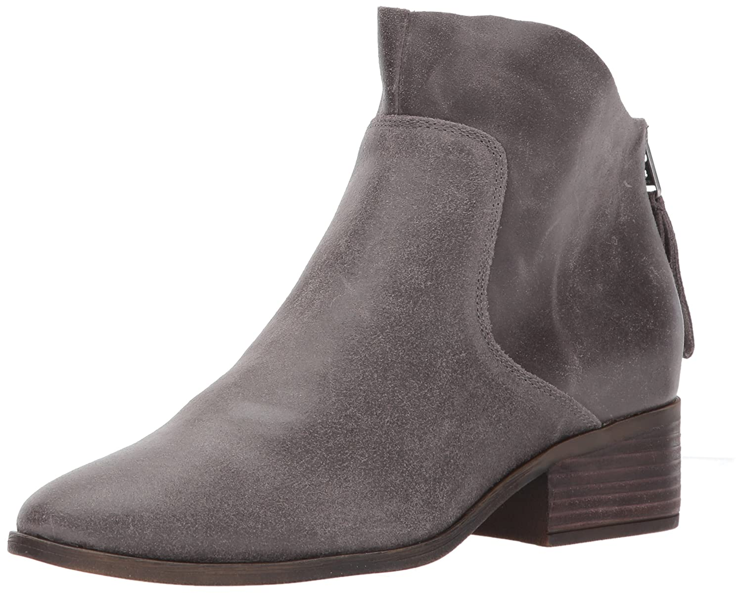 Lucky Brand Women's Lahela Fashion Boot B06XD4YL7G 12 M US|Storm