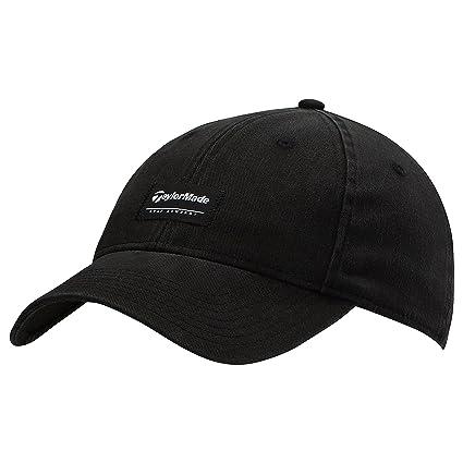 Amazon.com   TaylorMade Label Cap   Sports   Outdoors 5ecfcd2ee07b