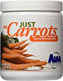 AIM Just Carrots for great carrot juice net wt,14.1oz/400g