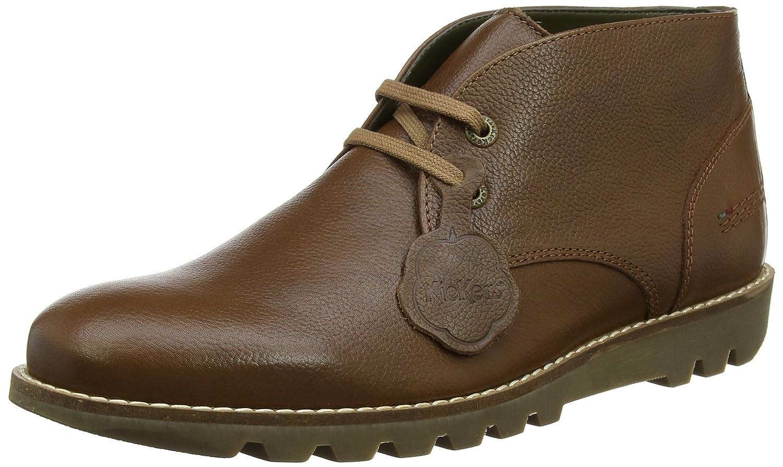 Kickers Herren Kymbo Chukka Klassische StiefelKickers Herren Chukka Klassische Stiefel Billig und erschwinglich Im Verkauf