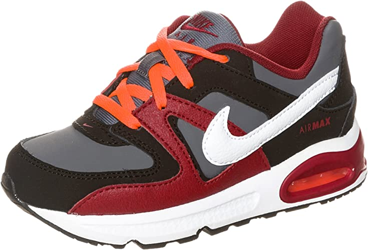 Nike Air Max Command (PS) 412229044