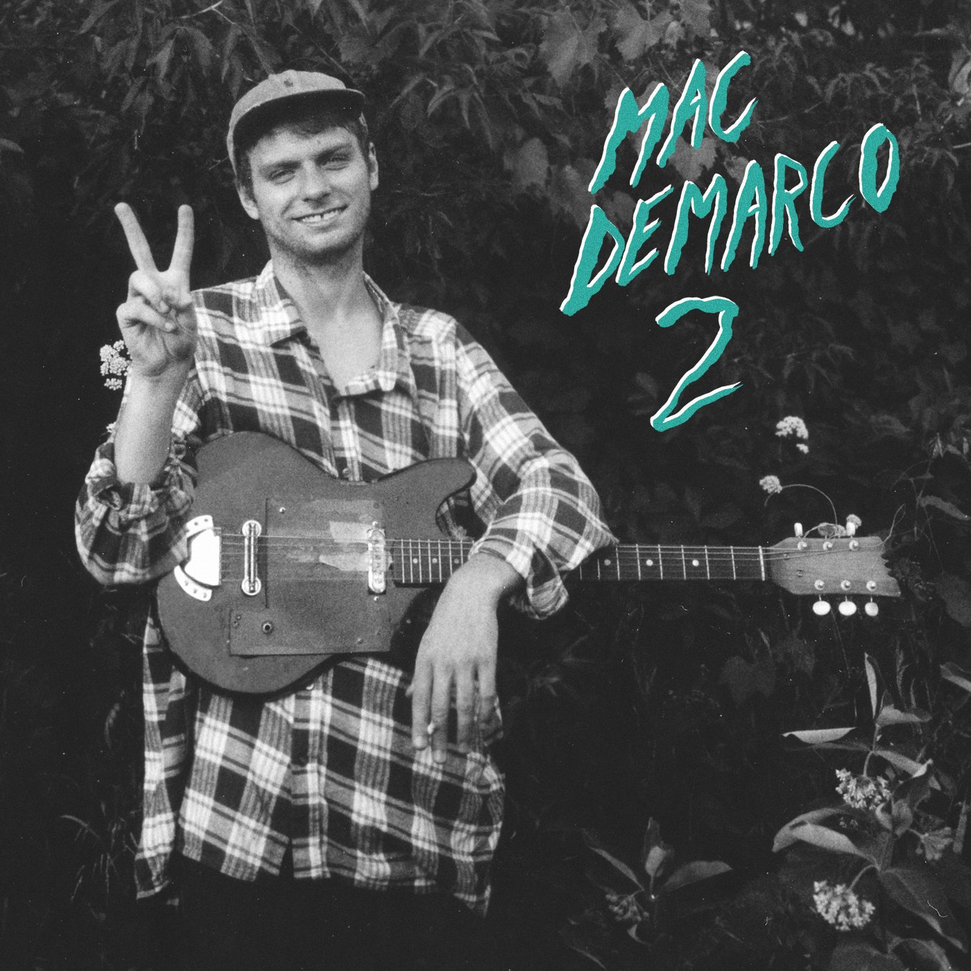 CD : Mac DeMarco - 2 (CD)