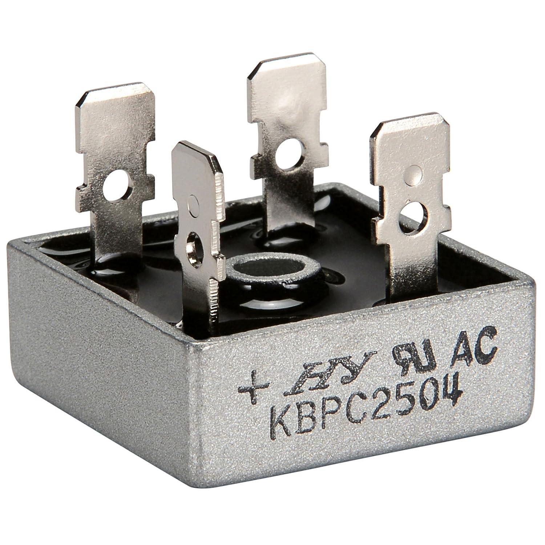 400V 25A Bridge Rectifier Parts Express FBA_844632010439