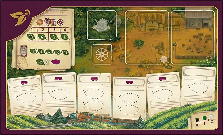 Ludonova- Ceylon - Español, Color (LDNV210001) , color/modelo surtido: Amazon.es: Juguetes y juegos