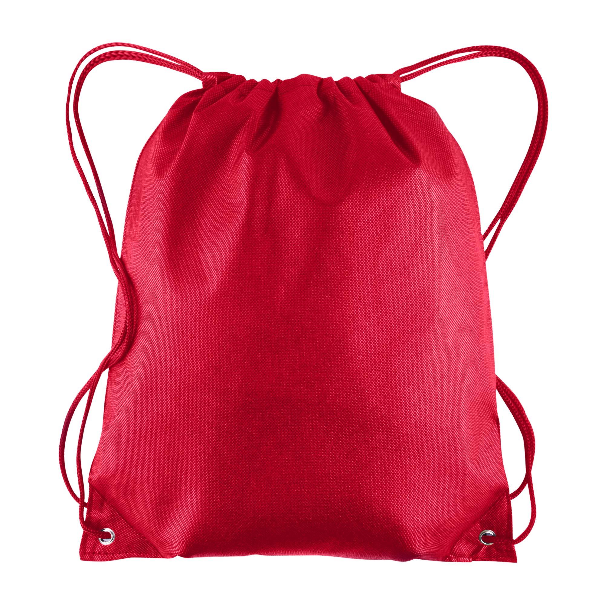 Bright Tie Dye Sports Bag