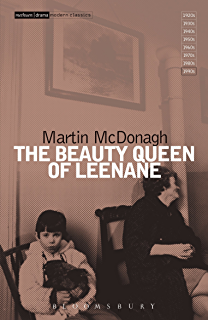 Amazon the lieutenant of inishmore student editions ebook the beauty queen of leenane modern classics fandeluxe Image collections