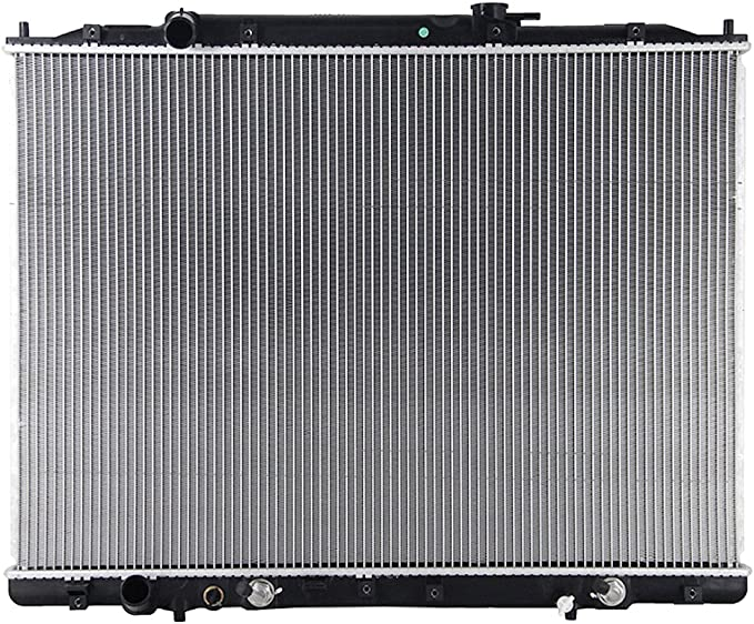 OSC Cooling Products 13040 New Radiator