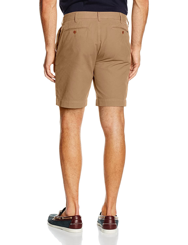 Ralph Lauren Men s Straight Fit Newport Short  Amazon.co.uk  Clothing 84919a073550