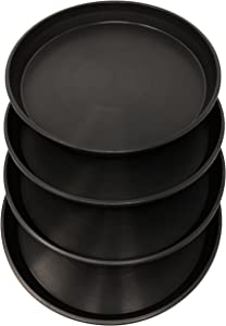 Matri Round Plastic Plant Saucer 11