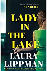 Lady in the Lake Kindle Edition