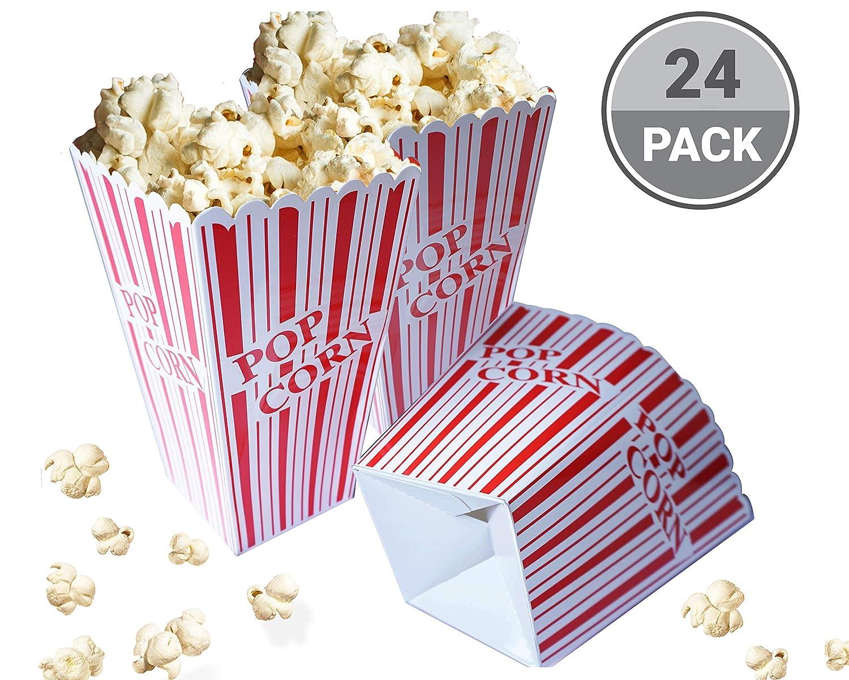 Amazon.com  Cestash Collapsible Popcorn Boxes  aca120939182e
