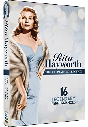 Rita Hayworth - Ultimate Collection