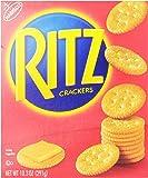 Ritz Crackers Original, 10.3-Ounce Box
