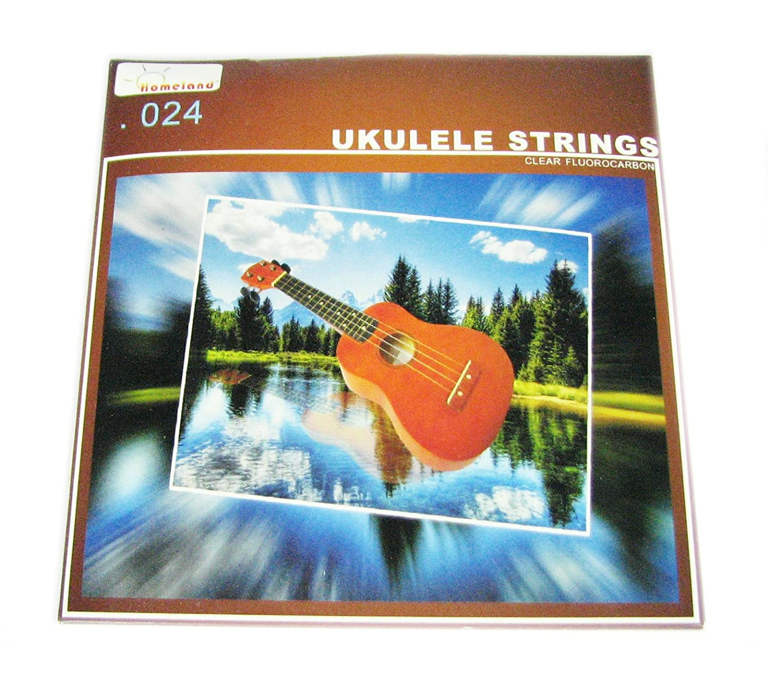 concert ukulele parts pack everything except the
