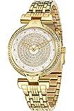 Just Cavalli Montre bracelet Femme J à quartz analogique en acier inoxydable r7253579501