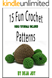 15 Fun Crochet Patterns