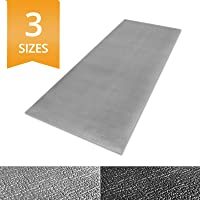 """Ergocell Kitchen Anti Fatigue Mat - Memory Foam Kitchen Mat 