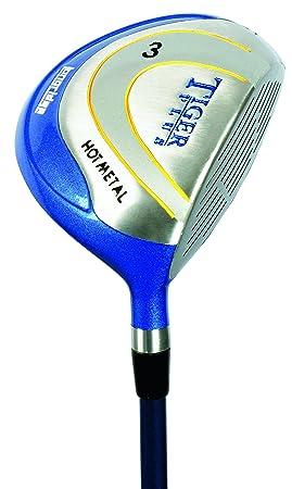 Longridge Golf Junior Tiger Plus Paket GPH 3 - Juego ...