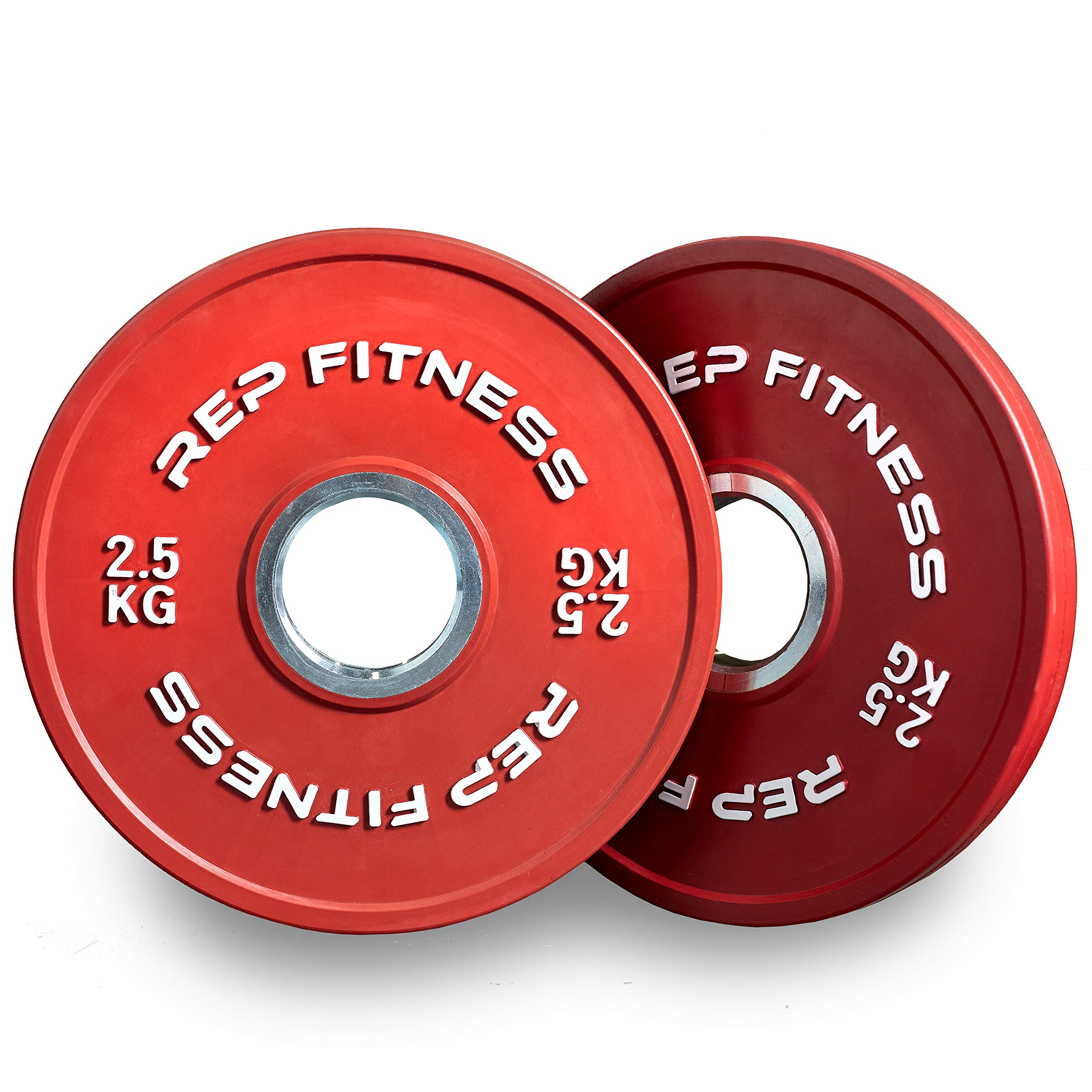 Rep Change Plates - 2.5 kg