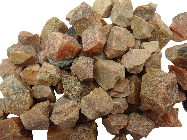 Amazon Com Harmonize Jasper Stone Raw Tumbled Wholesale Natural