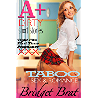 TOO BIG (Erotic Stories Taboo Explicit Forbidden Box Set Collection) (English Edition)