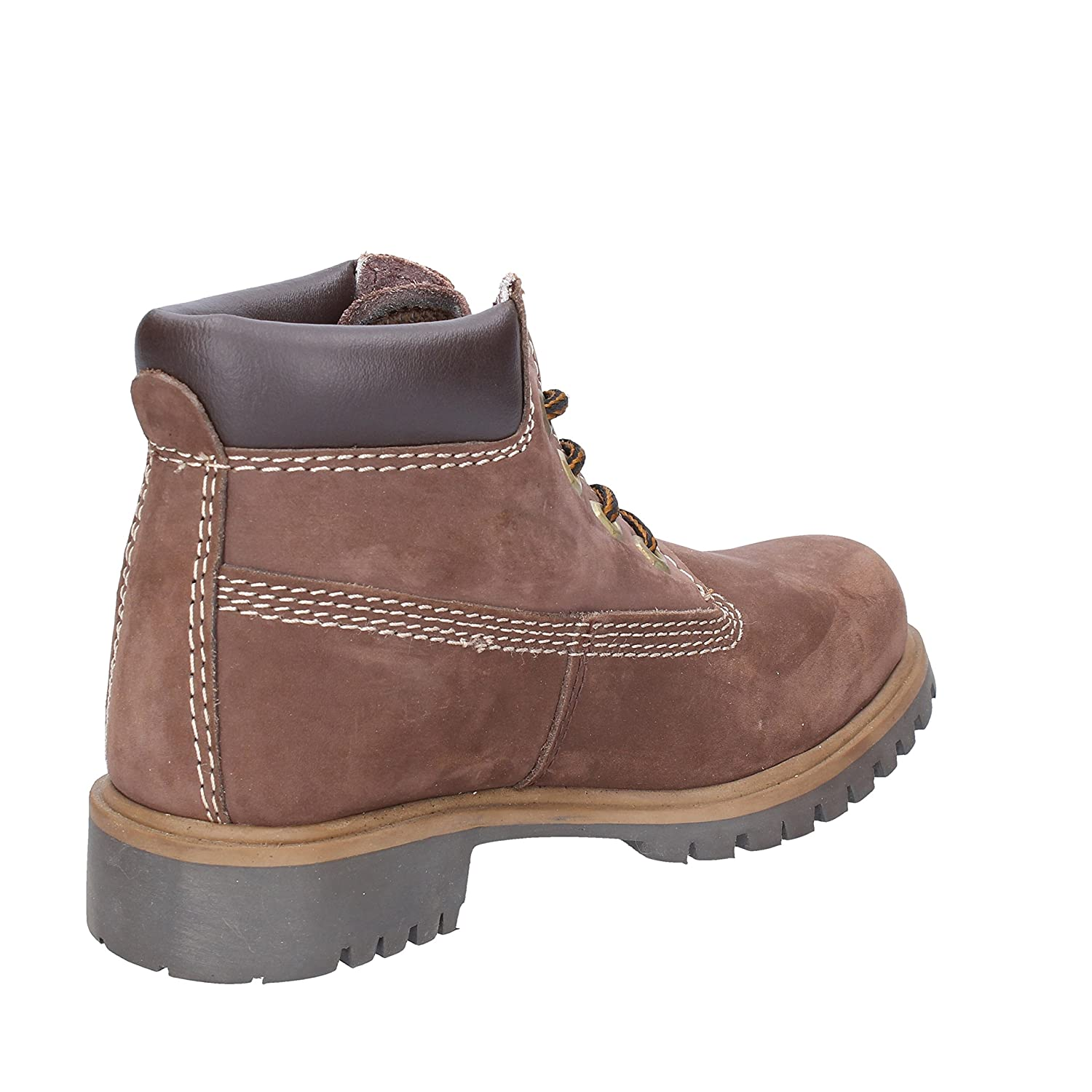 ENRICO COVERI Boots Baby-Boys Brown