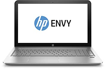 HP Envy 15-ae109ng 15 Zoll Ultra-HD Display Notebook