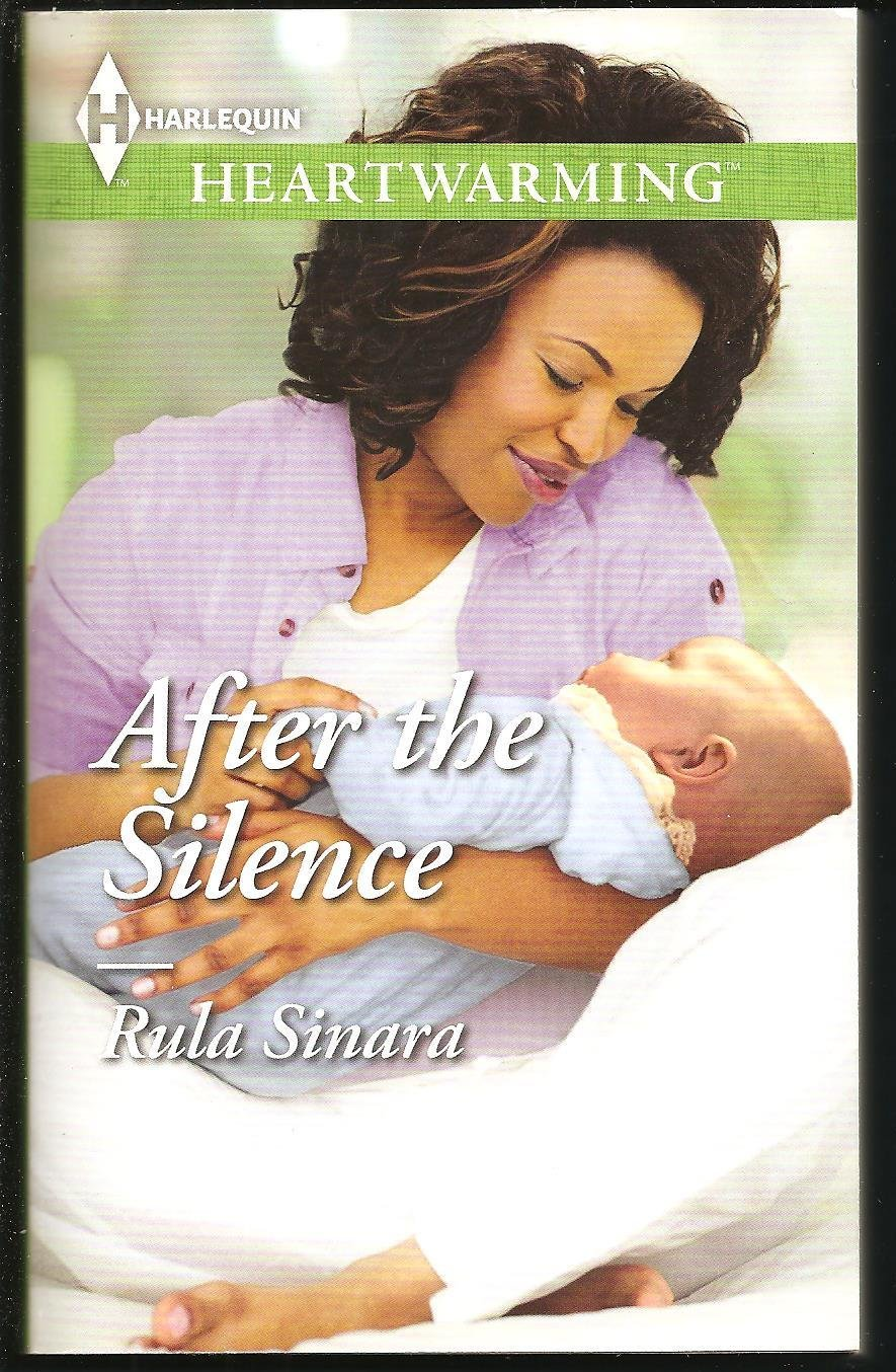 Read Online After the Silence pdf