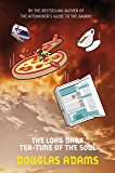 The Long Dark Tea Time of the Soul (Dirk Gently Series Book 2)