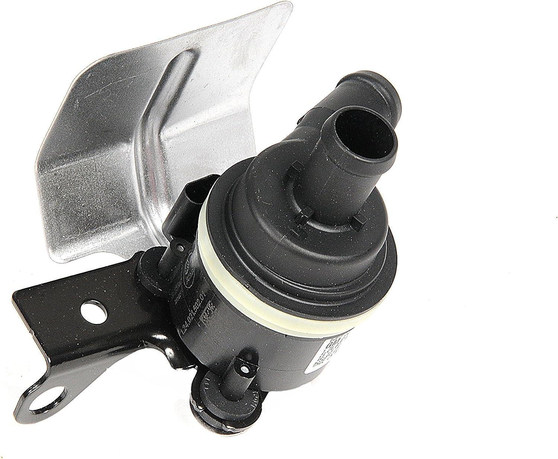 ACDelco 251-626 GM Original Equipment Heater Water Pump