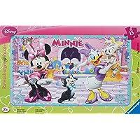 Ravensburger 60498 Puz Wd Minnie Mouse, 15 Parça
