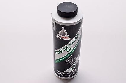 Honda Kit de filtro de aire de espuma: Amazon.es: Coche y moto