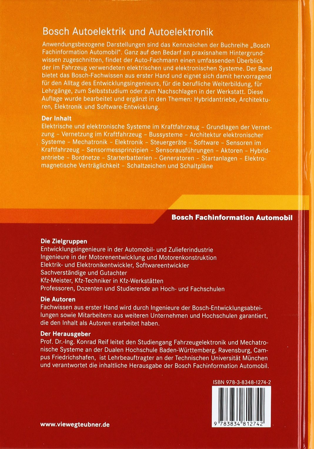 Groß Kfz Bordnetze Ideen - Schaltplan Serie Circuit Collection ...