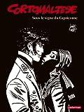 Corto Maltese en noir et blanc, Tome 2 : Sous le signe du Capricorne
