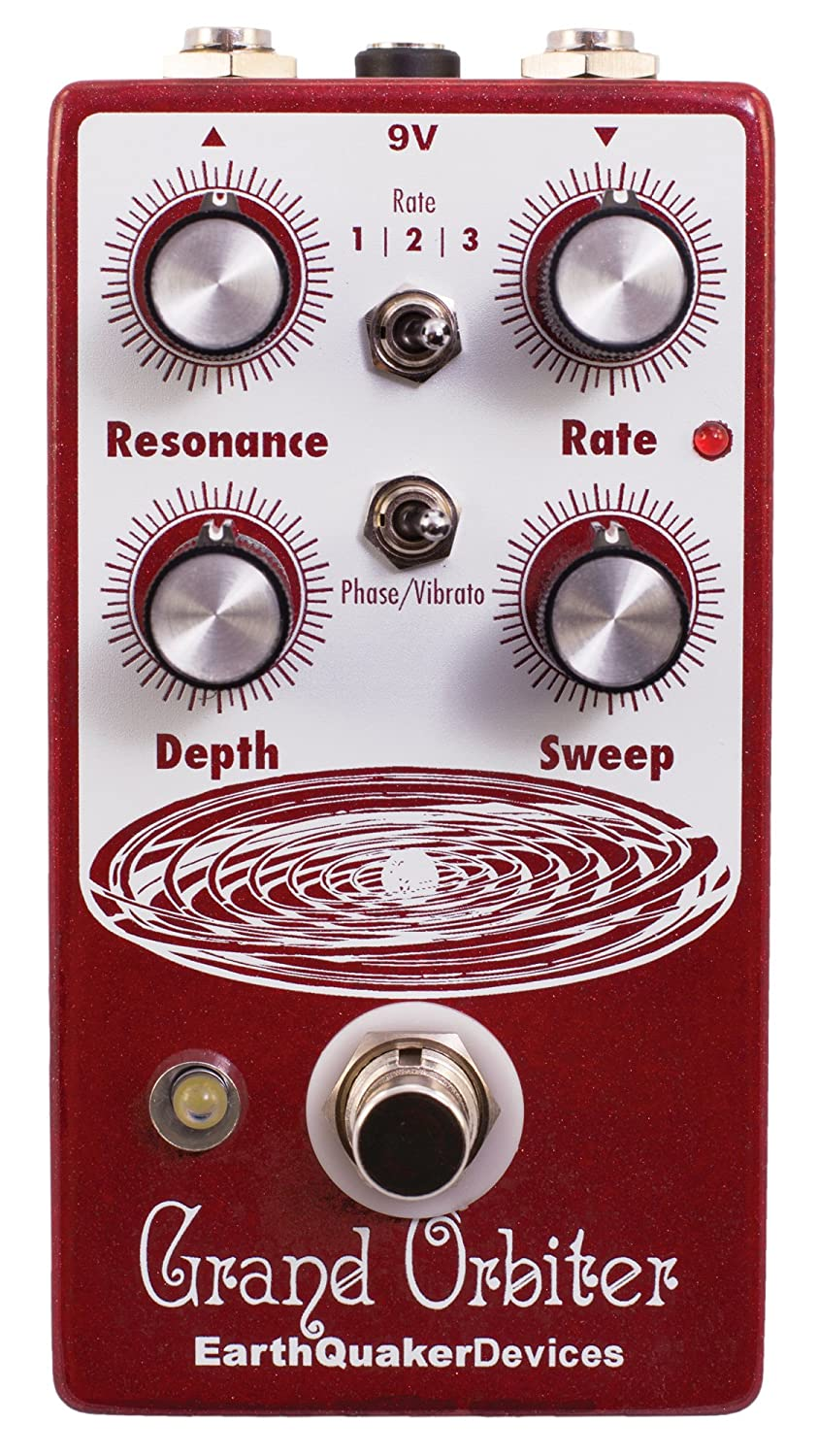 Top 13 Best Phaser Pedal for Guitar Reviews in 2020 11
