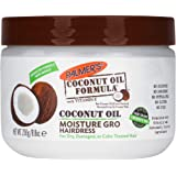 Palmers Coconut Oil Moisture Gro Hairdress By for Unisex - 8.oz Treatment