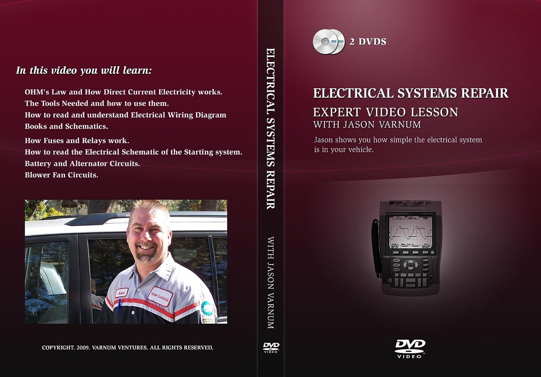 Auto Repair Dvd No Start Movies Tv Circuit Works La Nutrition Plan Brochure