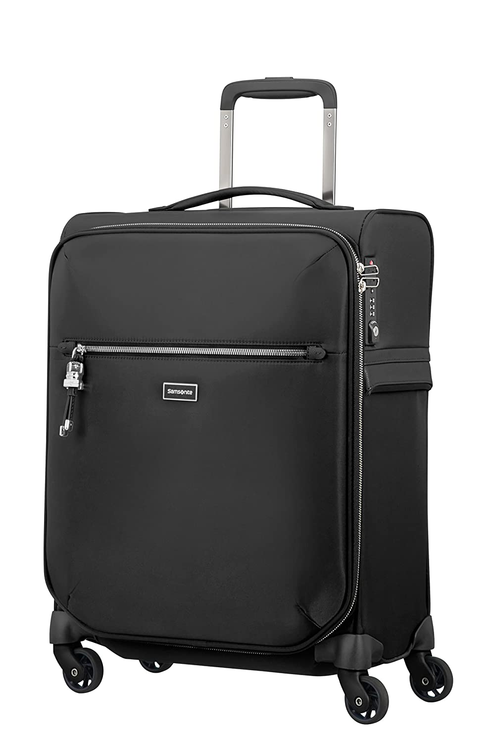 Amazon.com | SAMSONITE Karissa Biz - Spinner 55/20 Hand ...