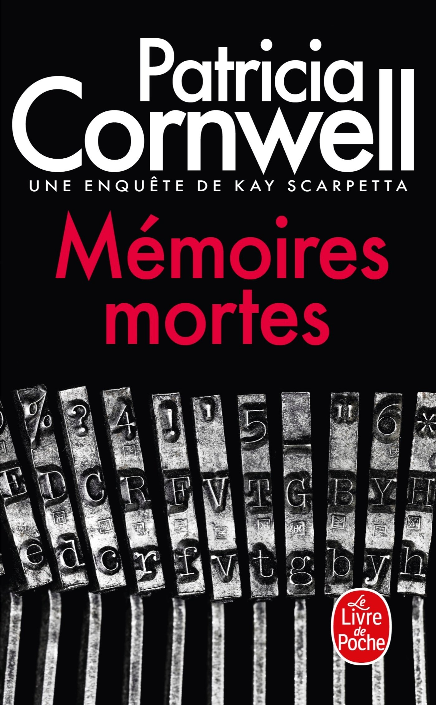Memoires Mortes (Ldp Thrillers) (French Edition) ebook