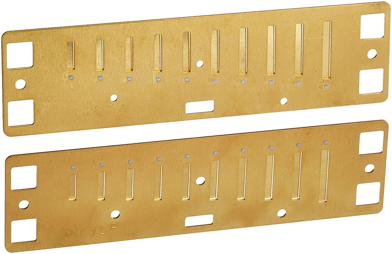 Lee Oskar Major Diatonic Reed Plates F B0002H0S94