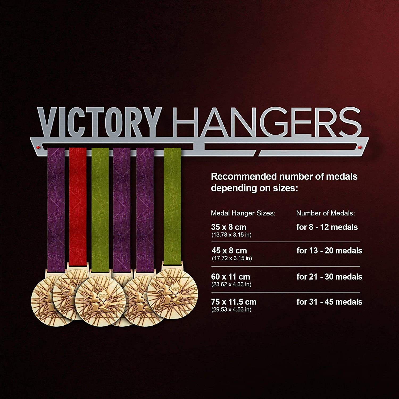 VICTORY HANGERS M/édaille Cintre pour m/édaille de Basket-Ball