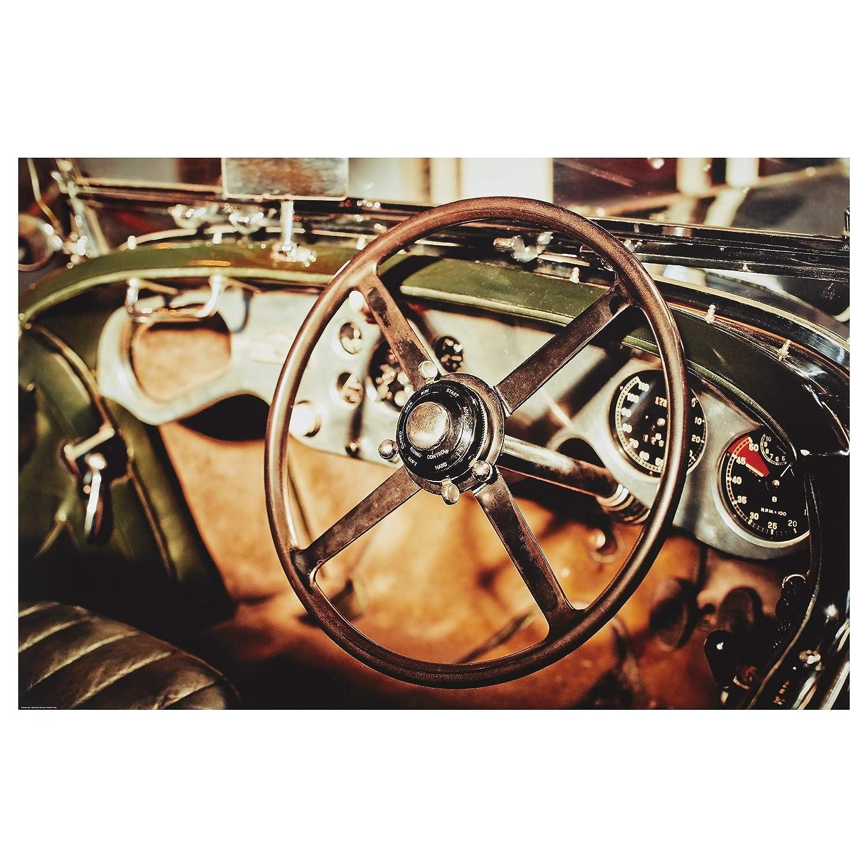 303.776.52 Edelvik Poster IKEA. Car Steering Wheel