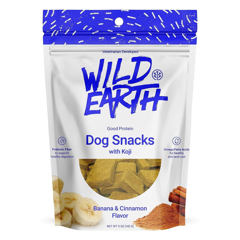 Amazon.com: Wild Earth - Proteína limpia para perros con ...