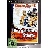 Die 7 goldenen Städte - FILMCLUB # 90 - Limited Edition