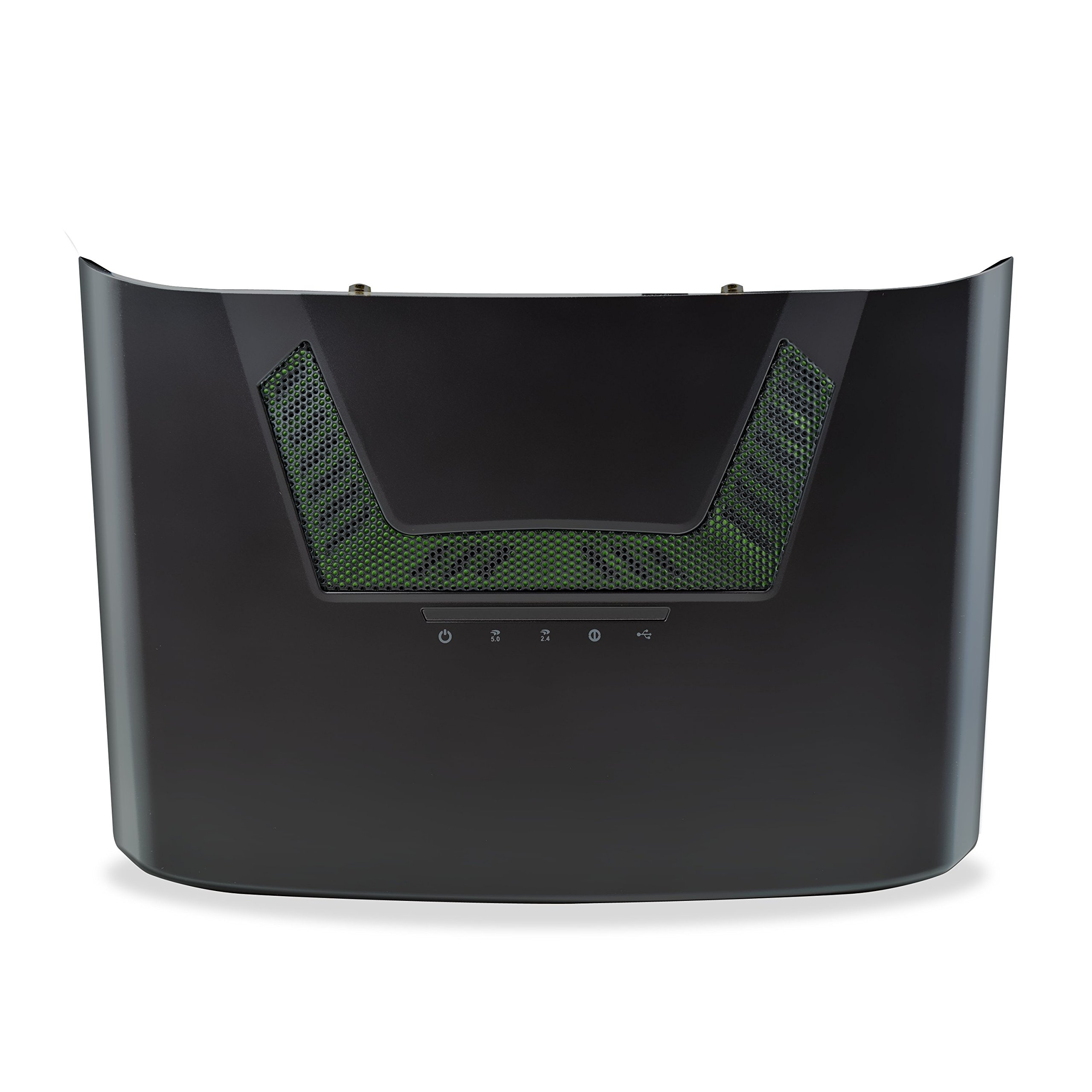 Amped Wireless Titan - High Power AC1900 Wi-Fi Router (RTA1900) by Amped Wireless (Image #5)