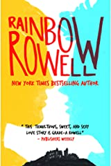Rainbow Rowell - Boxset: Fangirl & Carry On Paperback
