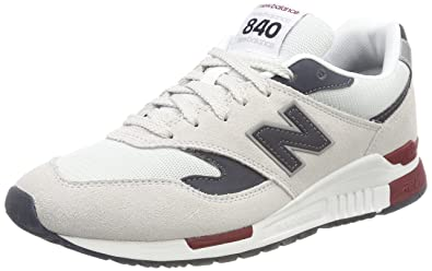 Ml840v1, Baskets Homme, Multicolore (Pigment), 40 EUNew Balance